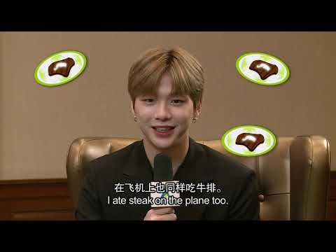 Exclusive Interview with Kang Daniel | StarHub Entertainment