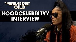 Gambar cover HoodCelebrityy Talks 'Inna Real Life' EP, Fallout With Cardi B + More