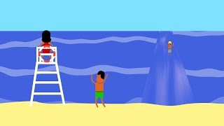 How to Avoid Rip Currents