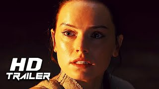 Star Wars:The Last Jedi - Exclusive Final Trailer [HD] Episode VIII (2017 Movie) Daisy Ridley