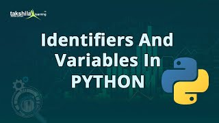 Python : Variables and Identifiers and Data Types | Python for EDA