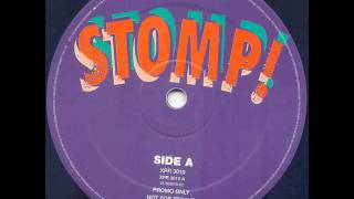 B.G. The Prince Of Rap - Stomp (Stompin' House Mix)