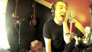 Taylor Swift - We Are Never Ever Getting Back Together Pop Punk cover