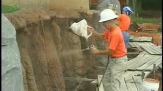 Building Artificial Rock
