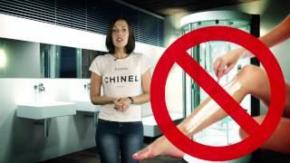 Смотреть онлайн Правила поведения в бассейне