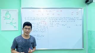 Hóa học 12. Chủ đề Sắt
