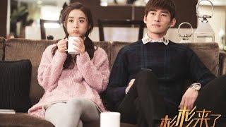 """Boss and Me M/V """"My Love Is Far Away"""" (English sub) Zhang Han, Zanilia Zhao & Huang Ming"""