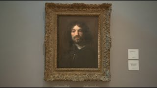 Self Portrait by William Dobson, Bonhams auction, 8th July 2016