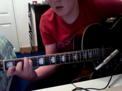 How To Play Difference Maker By NEEDTOBREATHE On Guitar. Mp3