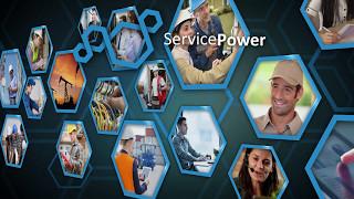 ServicePower Hybrid Mobile Workforce Management