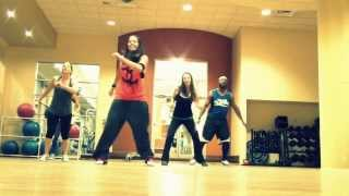 Tara Romano Dance Fitness - Timber Pitbull ft. Kesha