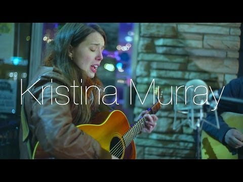 KRISTINA MURRAY // Under the Marquee