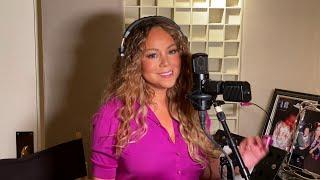 Mariah Carey's Easter home record <Hero> pays tribute to the anti-epidemic hero
