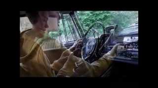 preview picture of video 'Die Flosse - Daimler Benz 200 Automatik Baujahr 1966  - Daimler Benz 200 Fintail'