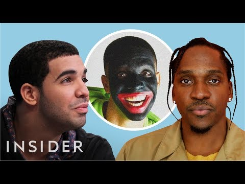 Why Drake Keeps Losing To Pusha T — The Rap Feud Explained