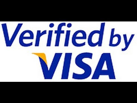 Verified by Visa (Сбербанк России)