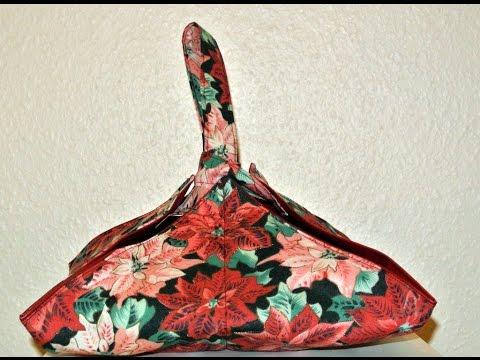 Käthes Nähstunde : Upcycling DIY Kuchenteller Tragetuch  Nähen für Anfänger