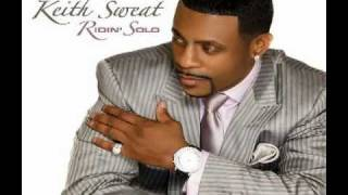 Keith Sweat - It's All About You