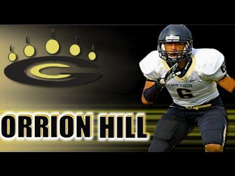 Orrion-Hill