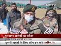 Jammu-Kashmir: सुरक्षा बलों के साथ मुठभेड़ में एक आतंकी ढेर, दूसरे ने किया आत्मसमर्पण - Video
