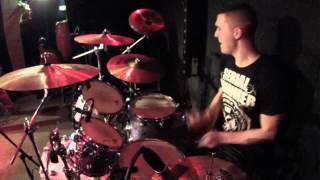 """WeverN """"Revolution Scream"""" live Backstage O Sullivan"""