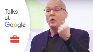 """Dr. Jeff DeGraff & Staney DeGraff """"The Innovation Code: The Creative Power [...]""""   Talks at Google"""