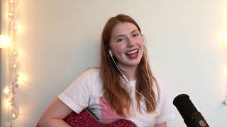 Always There   Greta Van Fleet Cover By Ruby Adelaide
