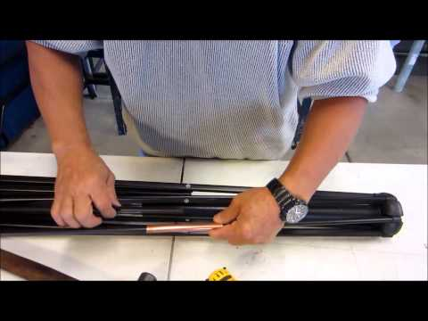 How To Repair Automatic Umbrella With Pictures Videos