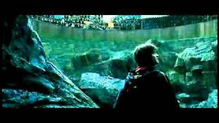 Гарри Поттер и Кубок огня, Гарри Поттер и Кубок Огня: трейлер №2