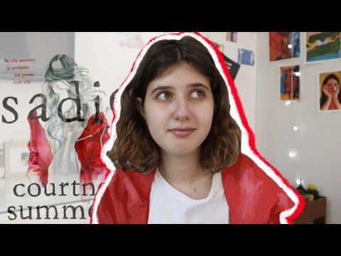 Sadie (Courtney Summers) - sem spoilers