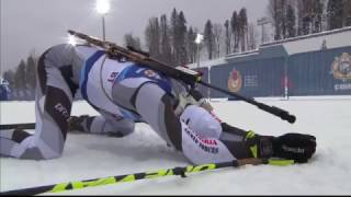 Highlight Biathlon Sochi