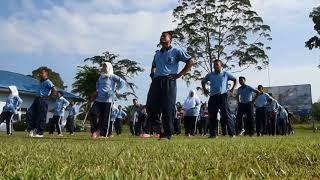 Gambar cover Latihan Senam Maumere Lanud HAD.