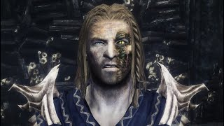 After Defeating Miraak, What Happened To The Dragonborn?