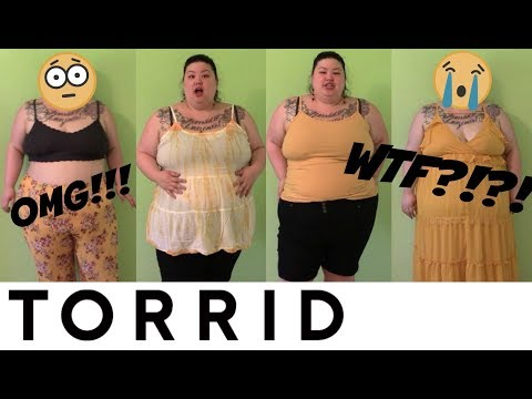 cc1178e39d9 Download Torrid Haute Cash Haul Spring 2018    I m Heartbroken! MP3