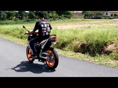 Honda Rs150r 30 7HP by Tps Motor - смотреть онлайн на Hah Life