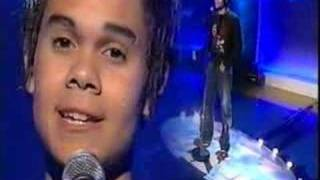 Jason Brock Pop Idol Wild Card Show