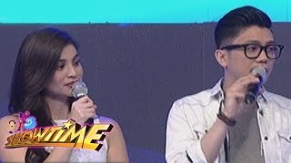 It's Showtime: Anne And Jhong's Learnings On Their Lenten Special Episode