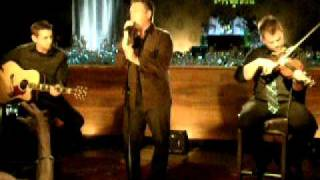 Johnny Reid- It Doesn't Get Better Than You