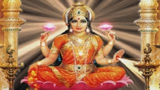 Shree Lakshmi Stuti By Lord Indra | The Source Of All Wealth