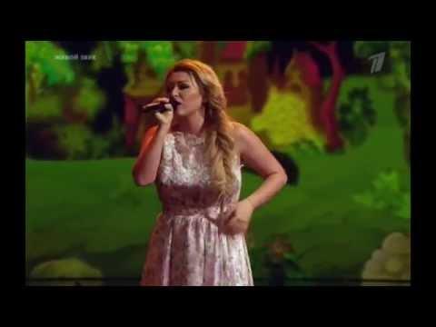 """ИРИНА ДУБЦОВА/Рада Рай - """"Калина"""" (Шоу """"Три аккорда"""")"""