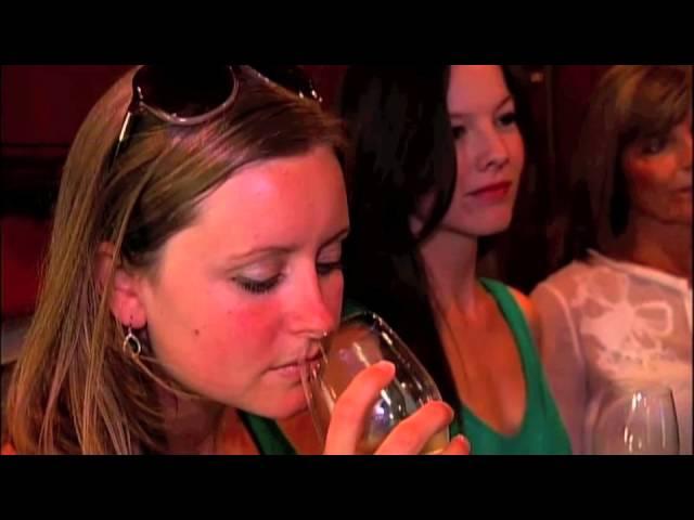 2014 MegaRV Countdown - Rolling Wine Cellar