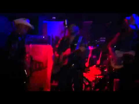 Redneck Rodeo performs Family Tradition at the Saloon in Encinitas