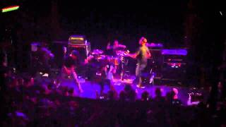 """Times of grace the end of eternity live with jam """"the troubadour"""" l.a. 9of11"""