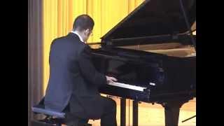 Warschauer Konzert - Richard Addinsell - (Piano Solo-Fassung) Warsaw Concerto