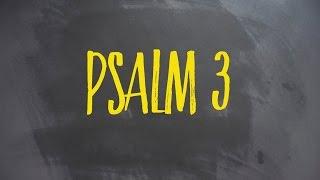 PLASTER MIODU. Psalm 3: Pięści Boga