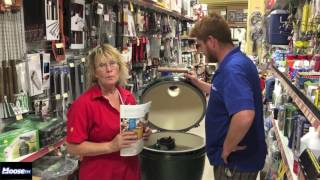 Ever Wanted To Win A Big Green Egg?