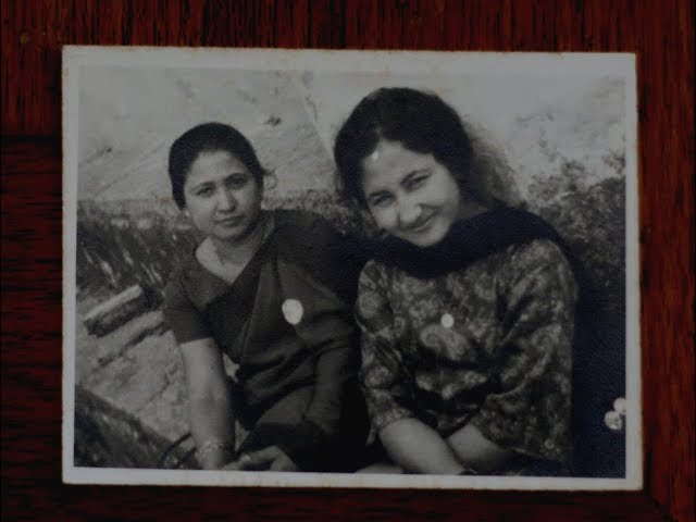 Anita Tuladhar: The Gardener of Small Stories
