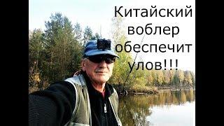 ВОБЛЕР с Алиэкспресс#Обеспечит улов#СЕНТЯБРЬ 2019г.