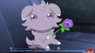 Espurr And Meowstic AMV Blow