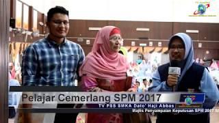 Episod 45 : Majlis Penyerahan Slip Keputusan SPM 2017